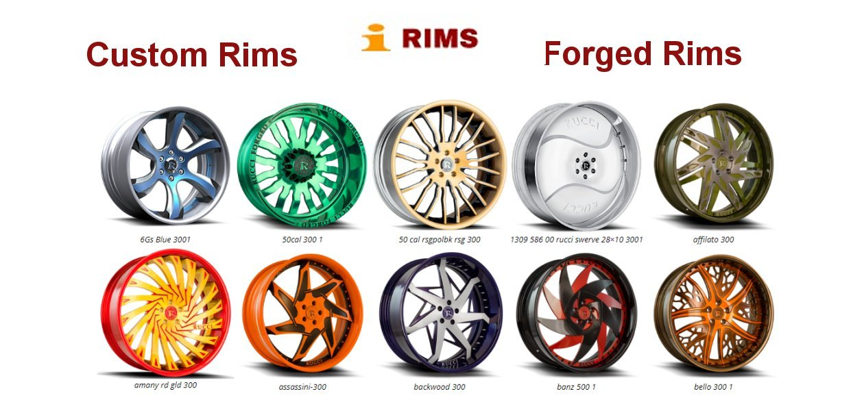 Palm Beach Rims Wheels & Rims