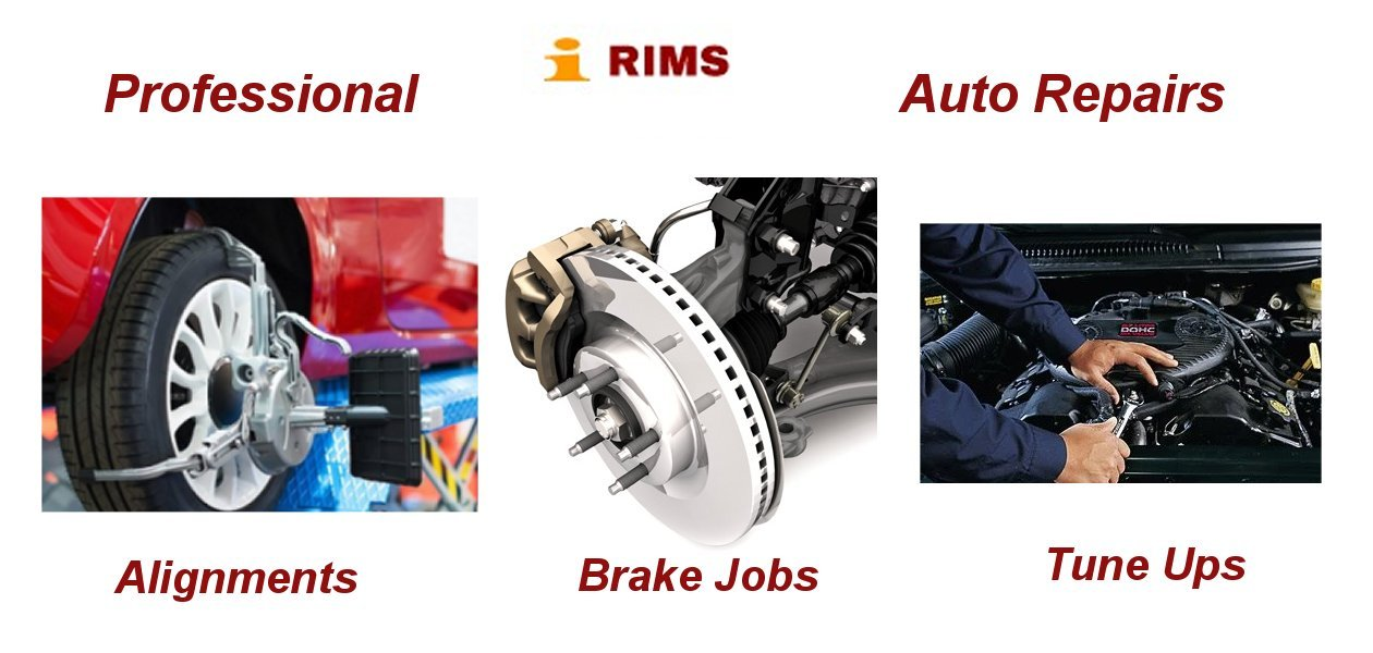 Palm Beach Rims Auto Repairs