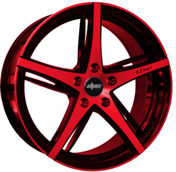 L539red